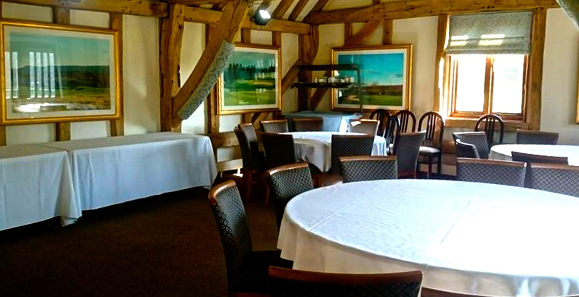 Warnham Barn – The perfect venue for club or company meetings