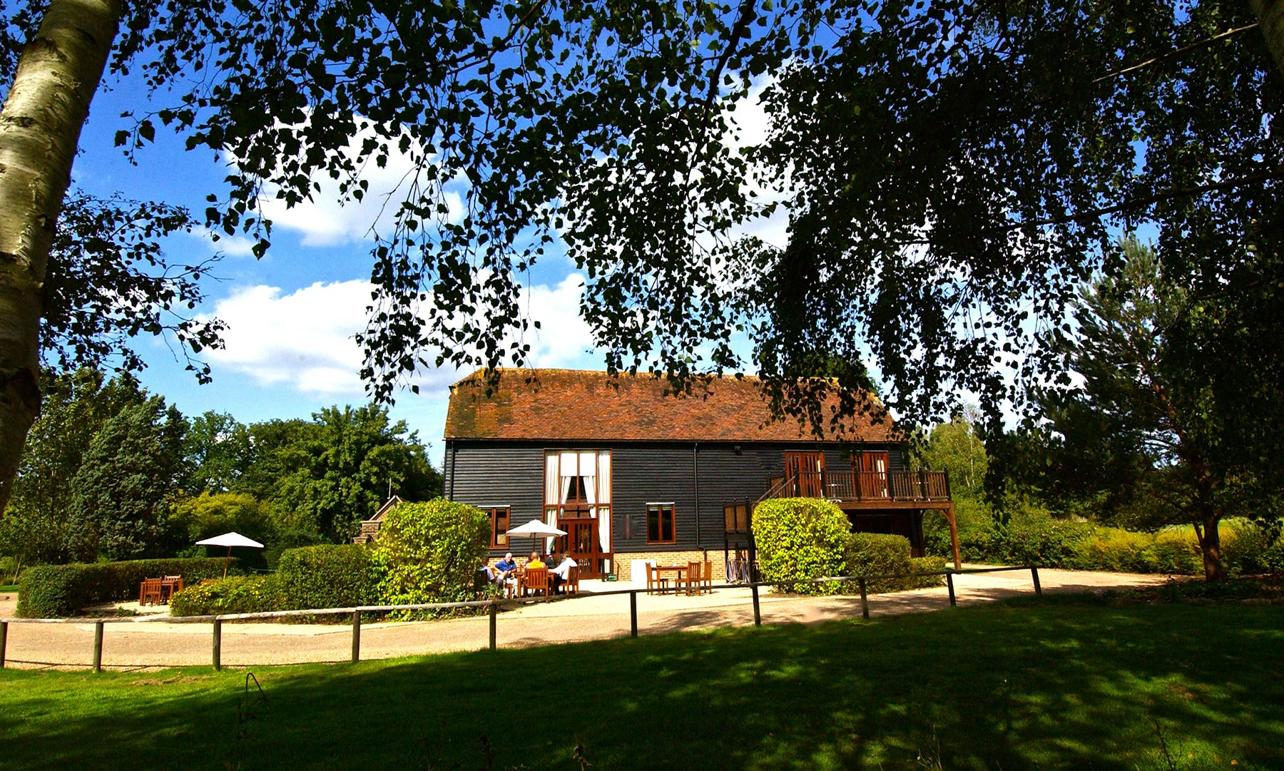 Warnham Barn